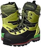 Boreal G1Lite–Chaussures de montagne unisexe, Multicolore, Taille 9