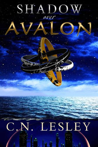 Shadow Over Avalon (English Edition)