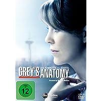 Grey's Anatomy: Die jungen Ärzte - Die komplette 11. Staffel