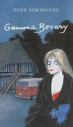 Gemma Bovery (Roman)
