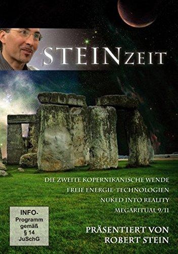 Preisvergleich Produktbild STEINzeit - präsentiert von Robert Stein: 4 spannende Vorträge,  die Ihnen die Augen öffnen