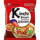 Nongshim Kimchi Ramyun, 120 g