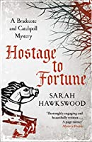 Hostage to Fortune: Bradecote and Catchpoll 4 (Bradecote & Catchpoll) (English Edition)