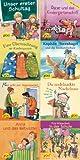 PIXI Bücher, Freunde a.d. Kindergarten