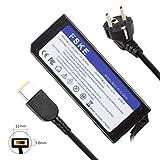 FSKE 90W 20V 4.5A ADLX65NDC3A Chargeur pour Ordinateur Portable Lenovo L440 X260...