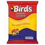 Bird's Mix Crema Pasticcera Istantanea (3X75g) (Confezione da 2)