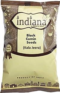 Indiana Black Cumin Seeds - Shah Jeera/Kala Jeera 1 kg
