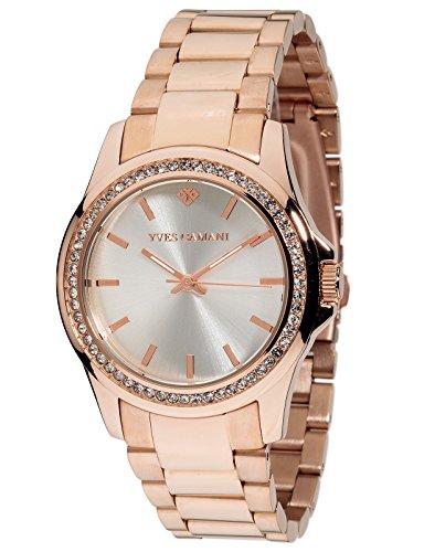 Montres Bracelet - Femmes - Yves Camani (YCWT5) - G4G4YC1091-F