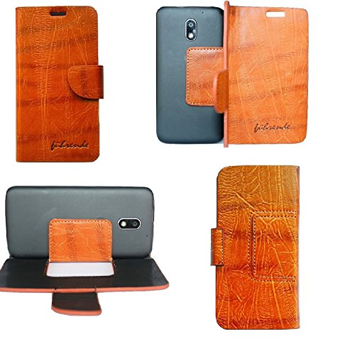 Fuhrende Universal Flip Cover For Micromax Canvas Mega 2 Q426
