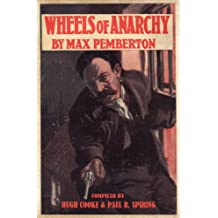 Wheels of Anarchy by Max Pemberton