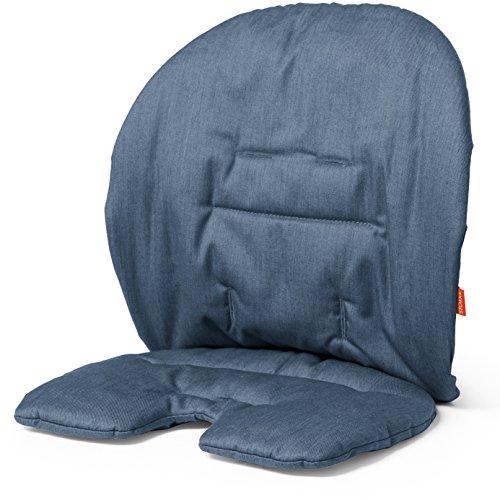 Stokke Steps Cushion - Cojín para niños, color azul