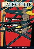 Discours de la servitude volontaire (La Petite Collection t. 76) - Format Kindle - 9782755501599 - 1,99 €