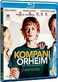 The Orheim Company (2012) ( Kompani Orheim ) [ Origen Noruego, Ningun Idioma Espanol ] (Blu-Ray)