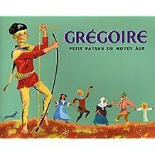 Grégoire