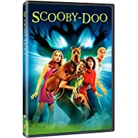 Scooby-Doo! The Movie (Fully Packaged Import) (Region 2)