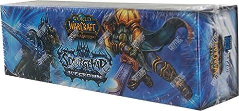 World of Warcraft Scourgewar Icecrown Epic Collection englisch [Import allemand]