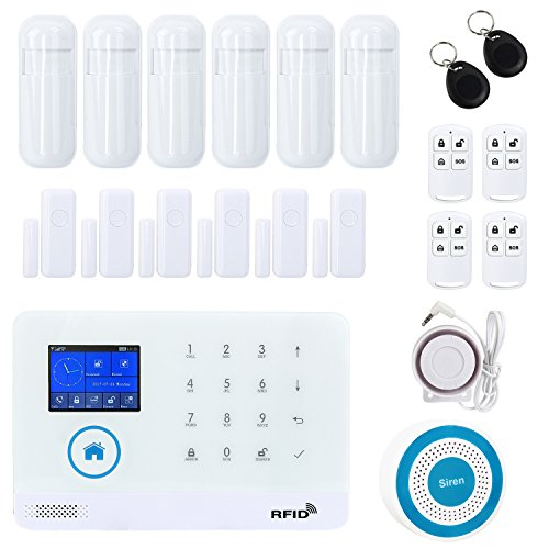 Discoball® WiFi Smart Home House...