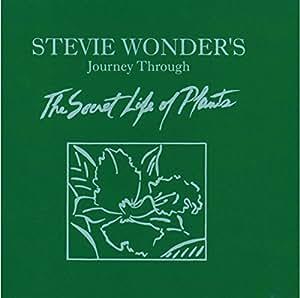 Stevie Wonder's Journey through the Secret Life of Plants Vol. 1