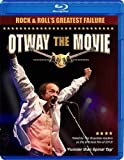 Rock And Rolls Greatest Failure: Otway The Movie [Blu-ray]