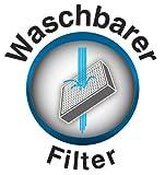 Duracraft Luftentfeuchter - bis 10L pro Tag - für Räume bis 30m2 -