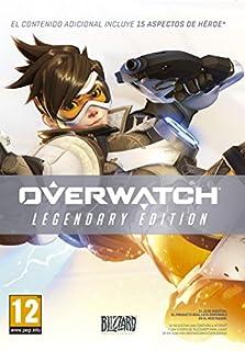 Overwatch Legendary (Código Digital) (B07F7TYLTT) | Amazon price tracker / tracking, Amazon price history charts, Amazon price watches, Amazon price drop alerts