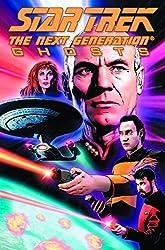 Star Trek: The Next Generation: Ghosts (Star Trek (IDW)) by Zander Cannon (2010-06-24)