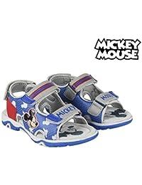 Amazon.it  Mickey Mouse - Includi non disponibili   Scarpe  Scarpe e ... abbb026f478