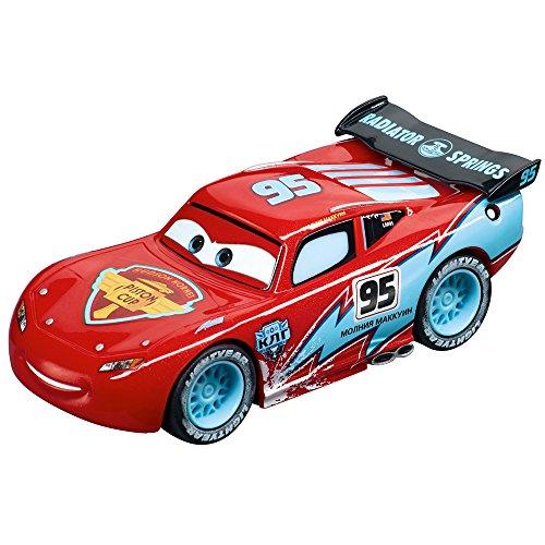 Carrera-Go-20064023-Voiture-De-Circuit-Ice-Lightning-Mcqueen