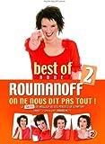 Best of Anne ROUMANOFF : On ne nous dit pas tout ! (vol. 2)