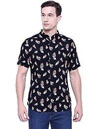 Marc Gibaldi Men's Casual Shirt