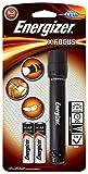 Energizer Taschenlampe X-Focus LED (inkl. 2xAA, 50 Lumen, 45m Reichweite)