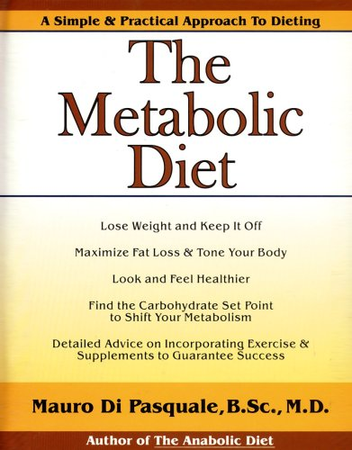 Title: The Metabolic Diet