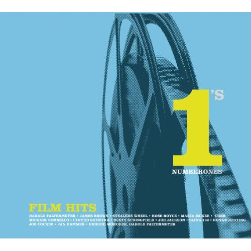 Number Ones - Film Hits
