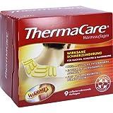 ThermaCare Schulter/Nacken Wärmeauflagen
