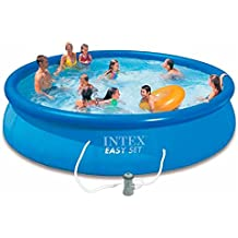 Piscine autoportante - Piscina gonfiabile amazon ...
