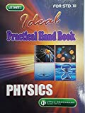 Uttam 11th Ideal Practical Handbook Physics