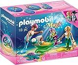 Playmobil 70100 - Famiglia di sirenetti