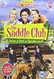 The Saddle Club: Series 2 - Part 2 [DVD]