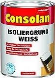 Consolan Isoliergrund weiß (2,5 l)