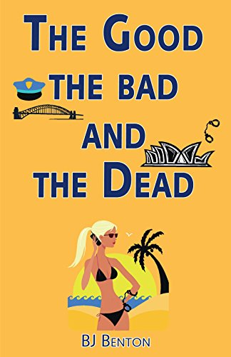 The Good the Bad and the Dead Cover Image