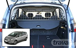 Travall Tdg1298 - Dog Guard - Ford S-max (2006-on) by Travall
