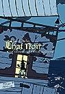 Chat noir Tome 2 - Le naufragé de l'île maudite par Darko