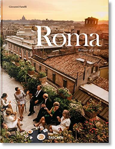 Rome. Portrait of a City [Lingua inglese]