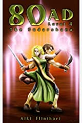 80AD - The Sudarshana (Book 4) Kindle Edition