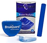BruxGuard Bruxism Mouthpiece With Retainer Case