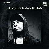 Songtexte von DJ Mitsu The Beats - Solid Black