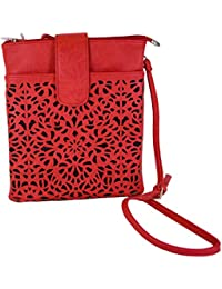 "Mellow World Philie Fashion Messenger Bag 9.5""x2""x11"""