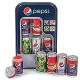 Lipsmackers Pepsi Lip Balm Vending Tin 5 Pack