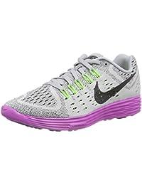 Nike Lunartempo - zapatillas de running de material sintético mujer