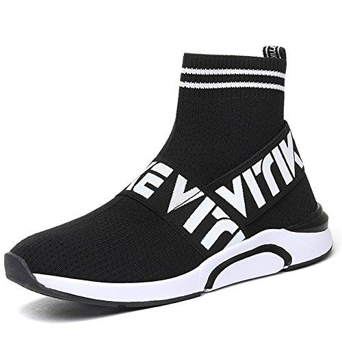 Bambina Scarpe da Ginnastica Ragazzo Ragazza Scarpe Unisex Kids Scarpe da Corsa Leggera in Mesh Atletico Leggero per Ragazzi Ragazze Sneaker